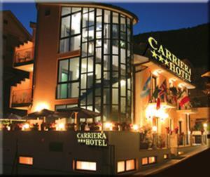 obrázek - Hotel Carriera
