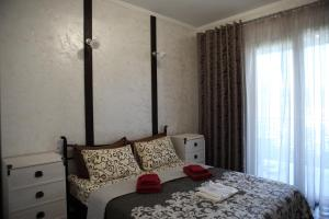 FAVAR Carpathians, Apartments  Skhidnitsa - big - 152