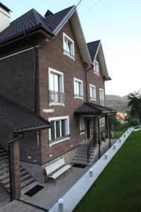 FAVAR Carpathians, Apartments  Skhidnitsa - big - 128