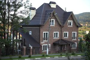 FAVAR Carpathians, Apartments  Skhidnitsa - big - 107