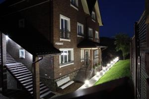 FAVAR Carpathians, Apartments  Skhidnitsa - big - 105