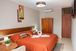 Hotel Curasi, Hotely  Ica - big - 28