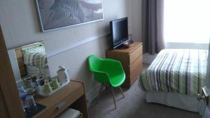 Driftwood B&B Weymouth, Отели типа «постель и завтрак»  Уэймут - big - 10