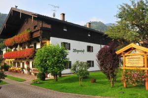 Hotel Garni Wagnerhof - Oberaudorf