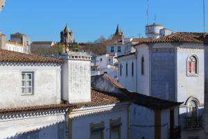 Good Mood Hostel, Évora