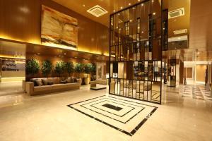 Royal Regency Palace Hotel - Rio de Janeiro