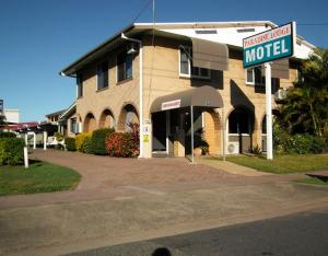 Paradise Motel