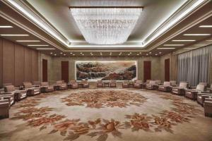 Marriott Executive Apartment Tianjin Lakeview, Aparthotels  Tianjin - big - 17