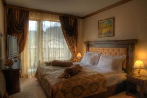 Hotel Iva - Elena, Пампорово