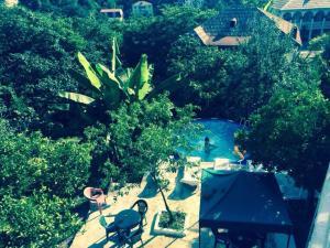 Гостевой дом Green Cape, Махинджаури