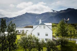 Egils Kaupangur - Hvalfjörður
