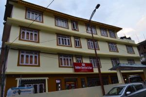 Hotel Golden Sunrise & Spa, Hotels  Pelling - big - 39
