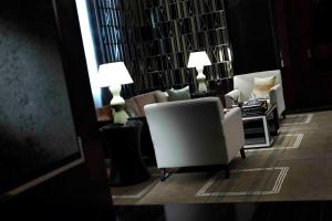 Marriott Executive Apartment Tianjin Lakeview, Aparthotels  Tianjin - big - 28