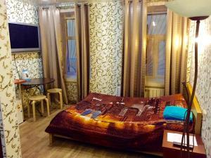 Apartment Dostoevskogo - Saint Petersburg