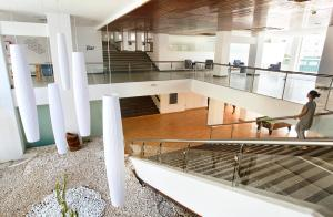 Palia Las Palomas, Отели  Торремолинос - big - 46