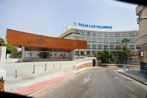 Palia Las Palomas, Отели  Торремолинос - big - 49
