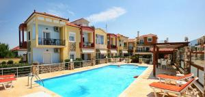 Hostels e Albergues - Gera Bay Studios And Apartments