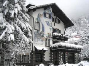 Hotel Monti Pallidi - AbcAlberghi.com