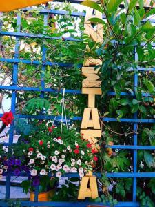 Pension Anastasia Ammouliani Greece