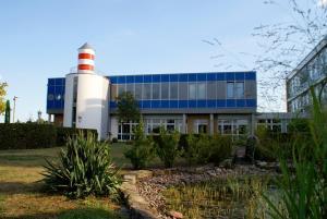obrázek - DLRG Tagungszentrum Hotel Delphin