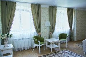 Mini-hotel Kelarskaya Naberezhnaya - Podsosen'ye