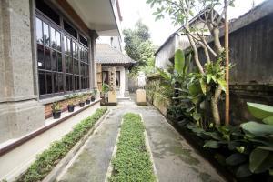 Umah Dajane Guest House, Penziony  Ubud - big - 52