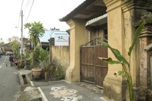 Umah Dajane Guest House, Penziony  Ubud - big - 58