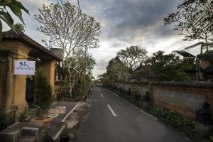 Umah Dajane Guest House, Penziony  Ubud - big - 61