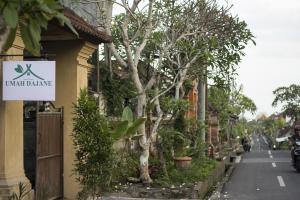 Umah Dajane Guest House, Penziony  Ubud - big - 62