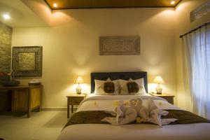 Umah Dajane Guest House, Pensionen  Ubud - big - 19