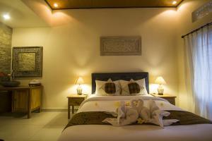Umah Dajane Guest House, Penziony  Ubud - big - 23