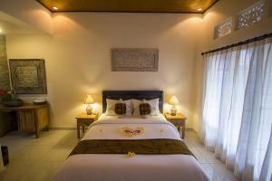 Umah Dajane Guest House, Penziony  Ubud - big - 19