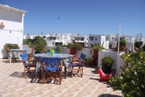 Dimitris & Theodore Appartment's Antiparos Greece