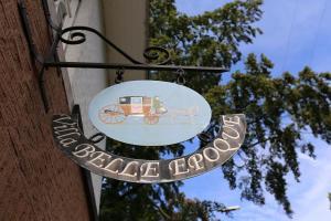 B&B Villa Belle Epoque, Bed and breakfasts  Barvaux - big - 66