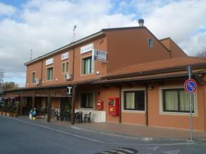 Hotel Le Badie, Hotel  Val di Perga - big - 45