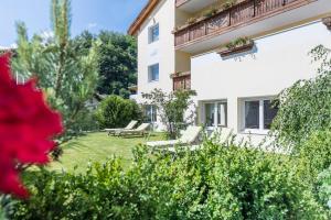 Saldur Small Active Hotel - Sluderno
