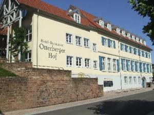 Land-gut-Hotel Hotel Otterbergerhof - Enkenbach-Alsenborn