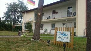 Citypension Bünde, Penzióny  Bünde - big - 30