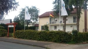 Citypension Bünde, Penzióny  Bünde - big - 29