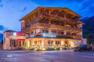 Hotel Giessenbach - Fügen