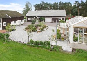 Accommodation in Åmål