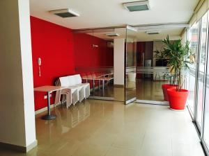 Departamentos Mediterraneo, Апартаменты  Кордова - big - 16