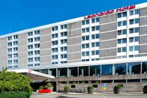Leonardo Hotel Munich Arabellapark