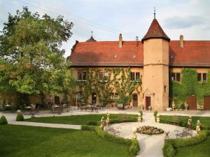 Worners Schloss Weingut & Wellness-Hotel - Abtswind