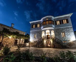 Hostels e Albergues - Archontiko Filippidi