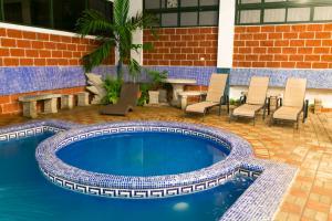 Hotel Puntarenas Beach - Chacarita