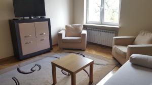 StudioSpanie Apartament Retro