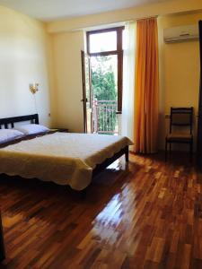 Kiaraz Start Otel, Hotels  Pizunda - big - 23