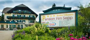 Pension Firn Sepp - Hotel - Mauterndorf