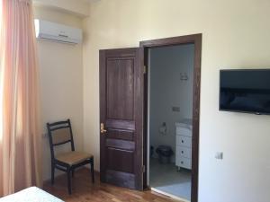 Kiaraz Start Otel, Hotels  Pizunda - big - 21